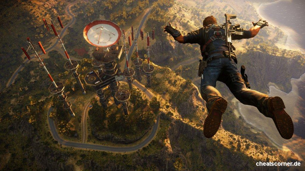 Just Cause 3 Screenshot #5