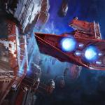 Screenshot von Star Wars - Squadrons (PC) - Screenshot 2