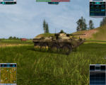 Screenshot von Elements of War Online (PC) - Screenshot #1