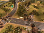 Screenshot von Elements of War Online (PC) - Screenshot #3