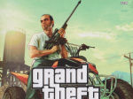 Screenshot von Grand Theft Auto 5 (PC) - GTA 5 Poster