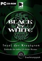 Black & White: Addon verschooben