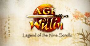 Age of Wulin: Termin der deutschen Version steht fest