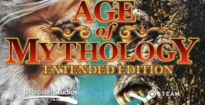 Age of Mythology: Neues Addon angekündigt