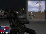 America's Army: Patch 1.2.1.