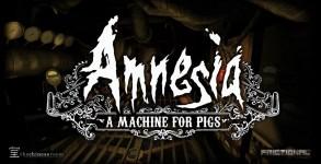 Amnesia - A Machine for Pigs: Release-Termin verschoben