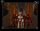 9 Screens zu Anachronox