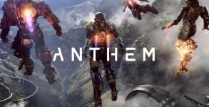 Anthem: Releasetermine stehen fest