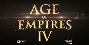 Age of Empires 4: Offiziell angekündigt