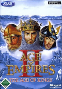 Cover :: Age of Empires 2