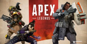 Apex Legends: Hotfix nachgeschoben