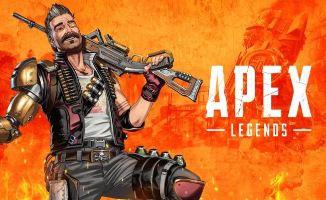 Apex Legends: Saison 8 - Chaos gestartet