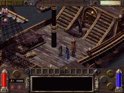 Neue Arcanum Screenshots