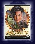 Arcanum wird verschoben!