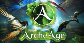 ArcheAge: Ewiges Erenor erschienen