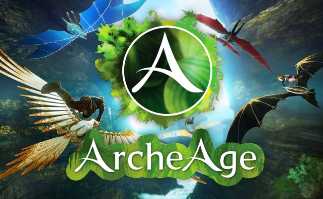 ArcheAge: Ewiges Erenor erschienen