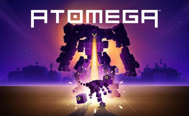 Atomega: Mehrspieler-Shooter angekündigt