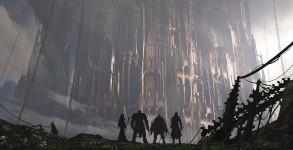 Babylons Fall: Platinum Games kündigt neues Spiel an