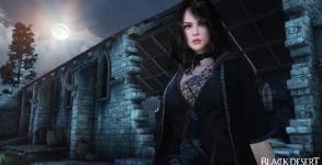 Black Desert Online: Margoria-Erweiterung angekündigt