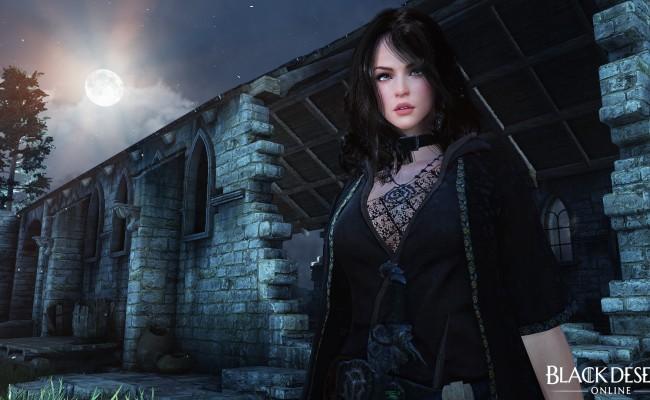Black Desert Online: Drieghan-Expansion angekündigt