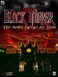 Black Mirror: die Geisterschloss-Filme