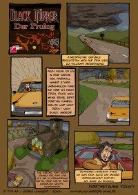 Black Mirror: Das offizielle Comic Ausgabe 3