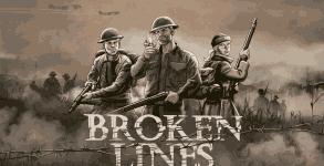 Broken Lines: Taktik-Rollenspiel erscheint Ende Februar
