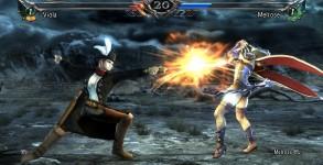 Soul Calibur 5: offiziell angekündigt