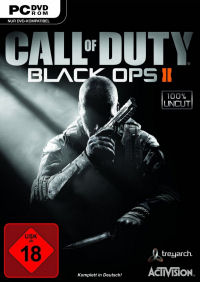 Cover :: Call Of Duty - Black Ops 2