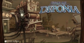 Chaos auf Deponia: Goldstatus