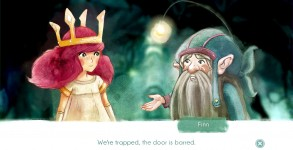 Child of Light: Märchen-RPG angekündigt