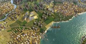 Civilization 5: Patch behebt Fehler des Addons Gods & Kings