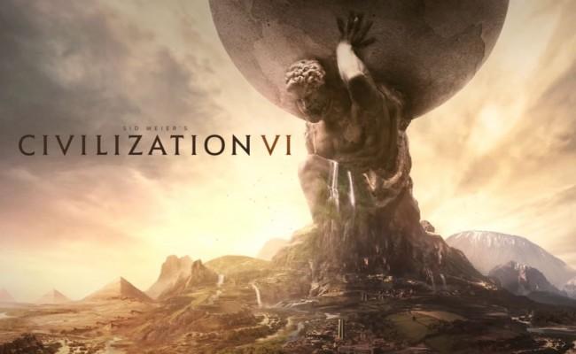 Civilization 6: Details zum Frühjahrs-Update