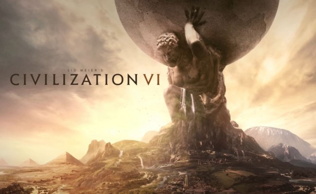 Civilization 6: DLC Gathering Storm angekündigt.