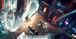Cloud Imperium: Wing Commander-Schöpfer kehrt zurück