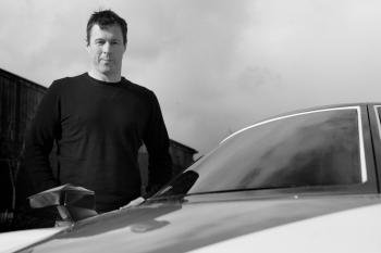 Colin McRae: Rallye-Star tödlich verunglückt