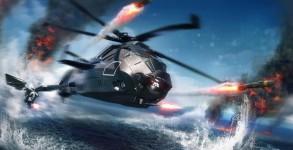 Comanche: Hubschrauber-Klassiker kehrt zurück
