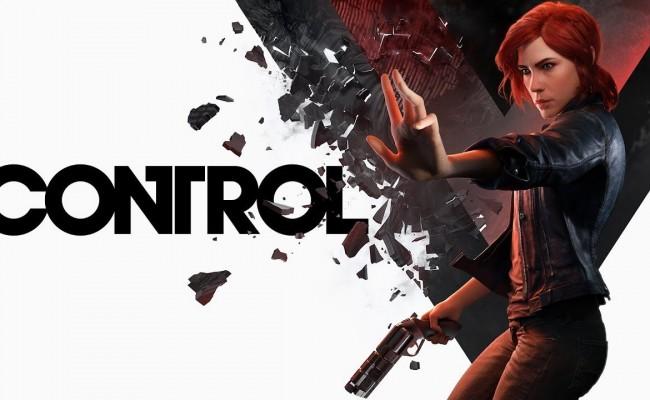 Control: Übernatürliches Action-Adventure ist erschienen