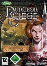 Dungeon Siege - Legends of Aranna: Bonus-Pack WinAll Patch