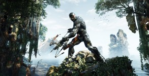 Crysis 3: Open Beta startet morgen