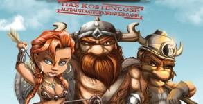 Cultures Online: Ragnarök-Update auf die Server gespielt