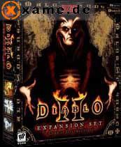 Diablo II: Patch 1.09 ist draussen