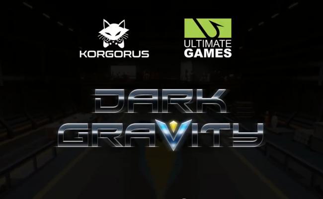 Dark Gravity: Arcade-Shooter angekündigt