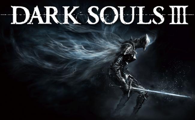 Dark Souls 3: DLC Ashes of Ariandel angek�ndigt