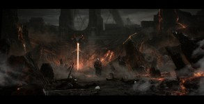 Dark Souls 2: Rollenspiel-Fortsetzung angekündigt