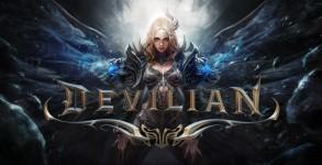 Devilian: Deutsche Sprachversion