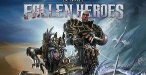 Divinity Fallen Heroes: Strategie-Spinoff angekündigt