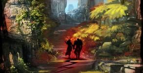 Divinity 3: Offizielle Ankündigung auf der E3 2012