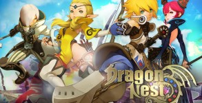 Dragon Nest: Termin für Closed-Beta