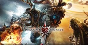 Dragons Prophet: Neuer Patch ver�ffentlicht